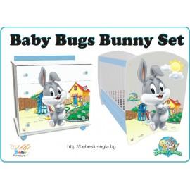 мебели за бебешка стая model 221