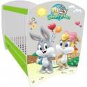 Бебешко креватче Baby Lola & Bugs Bunny