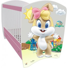 Бебешко креватче Baby Lola Bunny