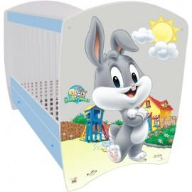 Бебешко креватче Baby Bugs Bunny