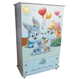 Гардероб Baby Lola & Bugs Bunny