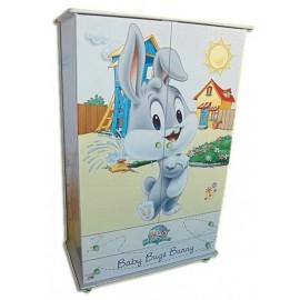 Гардероб Baby Bugs Bunny