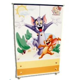 Гардероб Tom and Jerry
