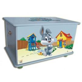 Кутия за играчки за детска стая Baby Bugs Bunny