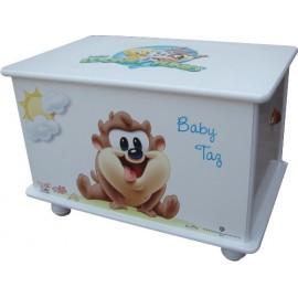 Кутия за играчки за детска стая Baby Taz