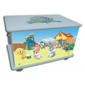 Кутия за играчки за детска стая BLT 3