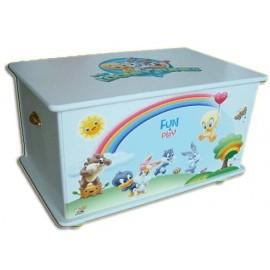 Кутия за играчки за детска стая BLT 5