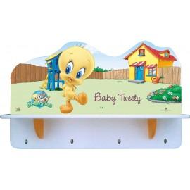 Етажерка Baby Tweety