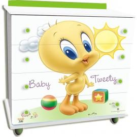 Скрин Baby Tweety Пдч или Мдф
