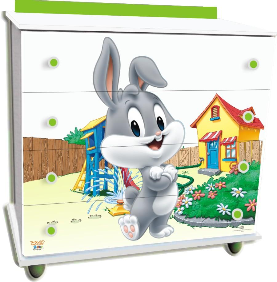 Baby Bugs Bunny 221